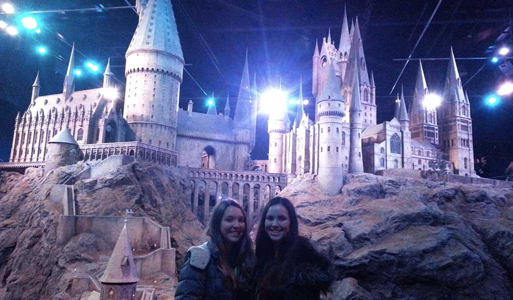 Warner Bros Studio Tour als Harry Potter Geschenk