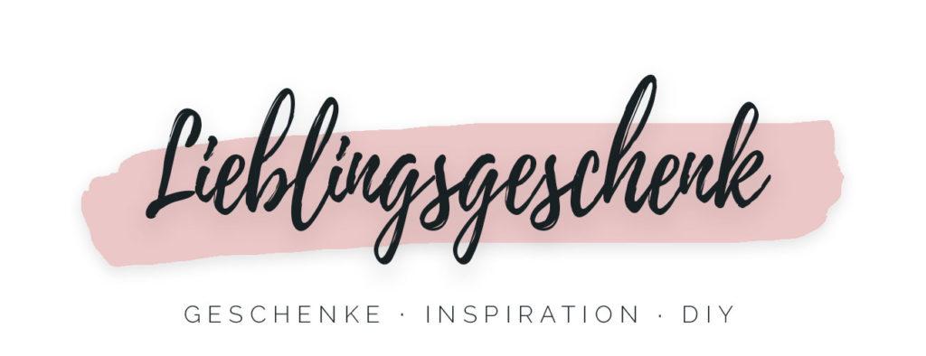 Logo Blog Lieblingsgeschenk