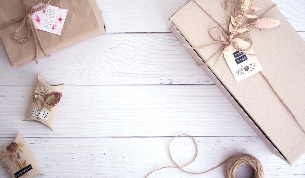 Online Shop Lieblingsgeschenk