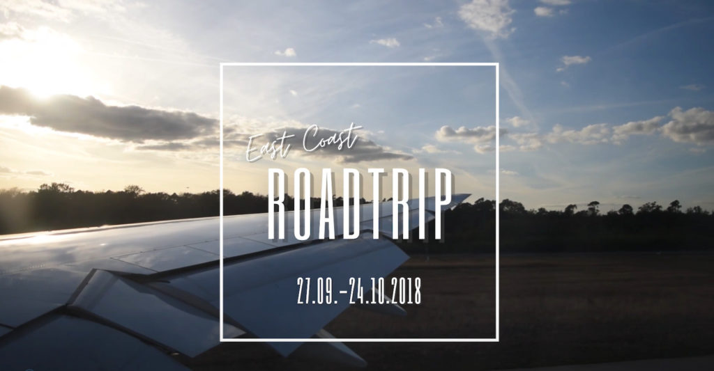 Videobotschaft Roadtrip